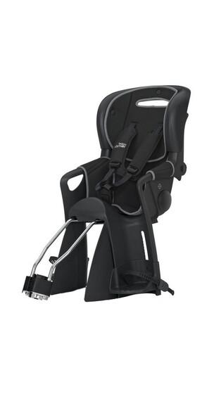 Britax Römer Jockey Comfort Barnstol grå/svart